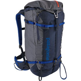 Patagonia Descensionist Backpack 32l blue